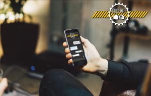 Check Mate, the Tradies' Mental Health App